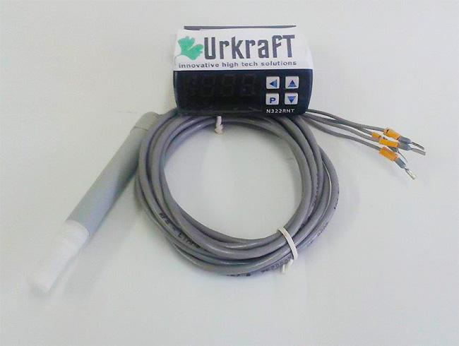 SFS – Sensor de Falha do Sistemas de Selagem (Bolsa furada)
